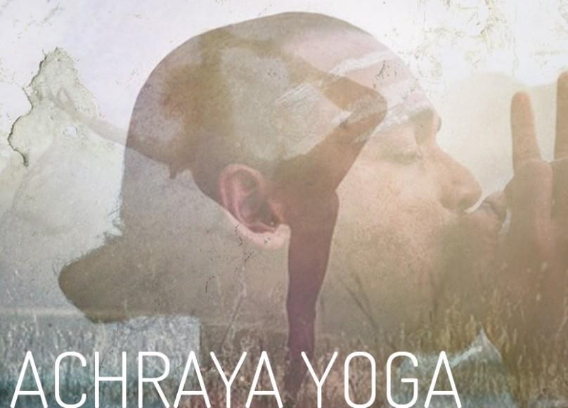 urban om acharya yoga