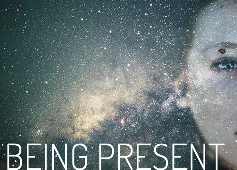 urban om being present meditation