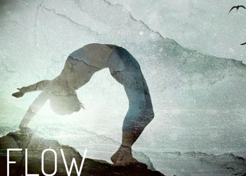 urban om flow yoga