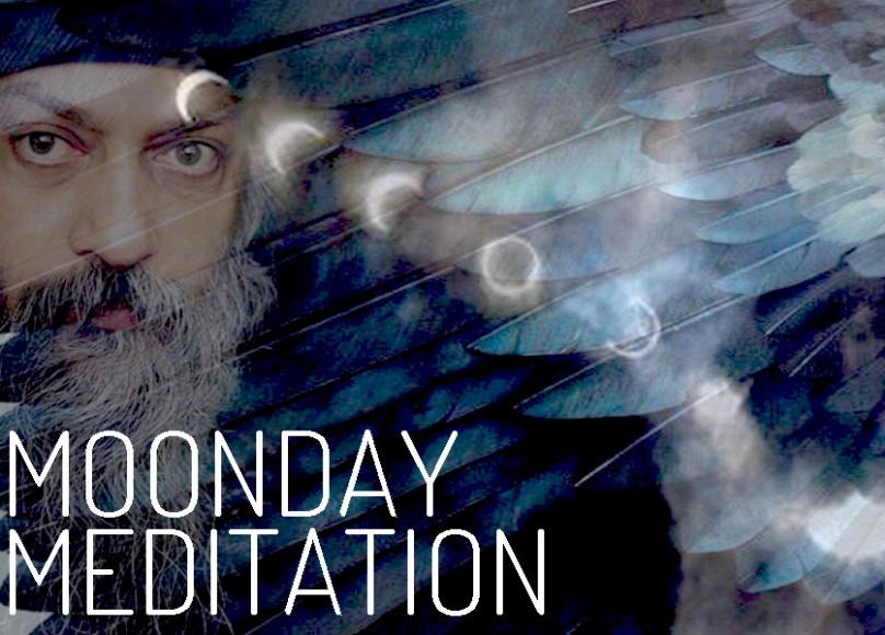 urban om moonday meditation