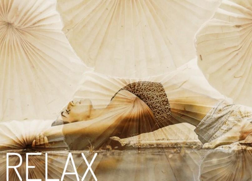 urban om relax yoga